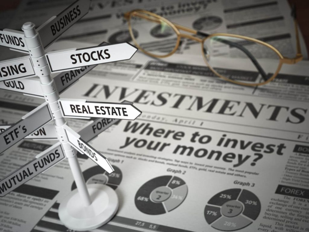 Investment Management vs Wealth Management